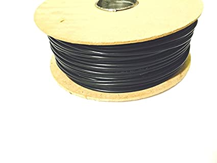 0.0201 Diameter 600 Volts Gray UL1015 500 ft Length 24 AWG Gauge Stranded Hook Up Wire
