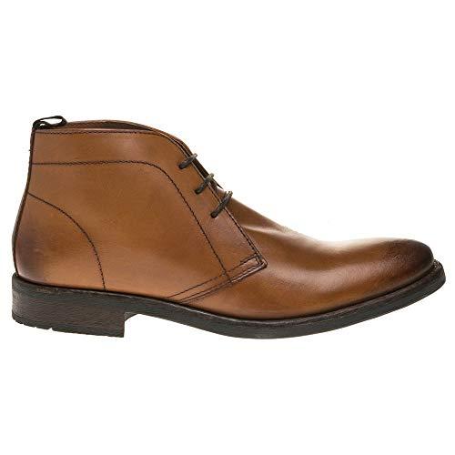 Homme Boots Nas London Base Fauve 6qCwRzEx4