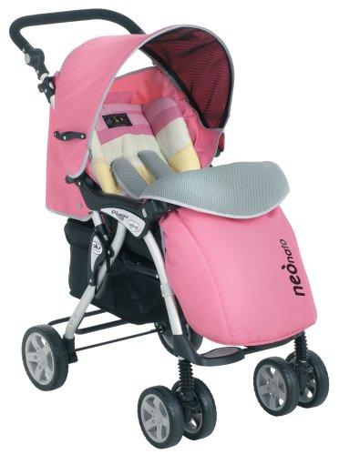 Neonato: Piuma Col 724, ligero carrito: Amazon.es: Bebé