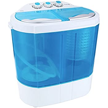 Amazon.com: Panda Small Compact Portable Washing Machine 7