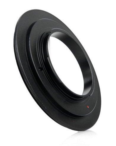 SPE Lens Reversal Macro Reversing Ring 67Mm For Nikon Mount
