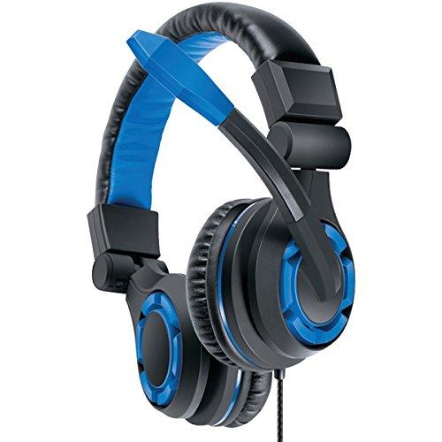 DREAMGEAR DGPS4-6427 PlayStation4 GRX-340 Gaming Headset