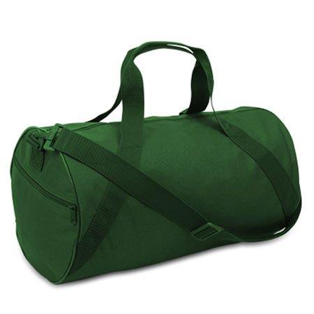 Liberty Bags Barrel Duffel OS Orange ()
