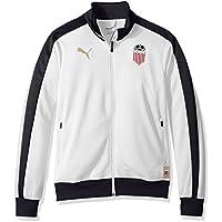 PUMA Forever Football T7 Track Jacket (Multi Colors)