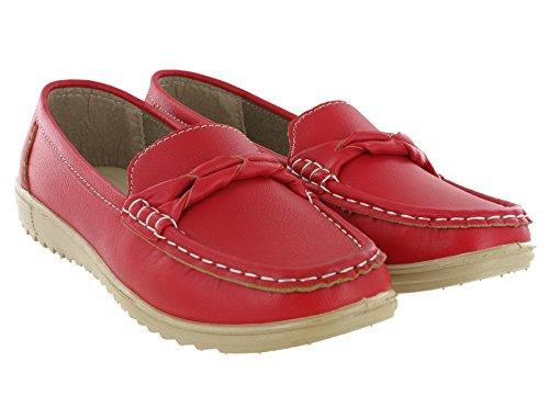 Amblers Red Amblers Mujer Paros Sandalias Sandalias YzZa8qw