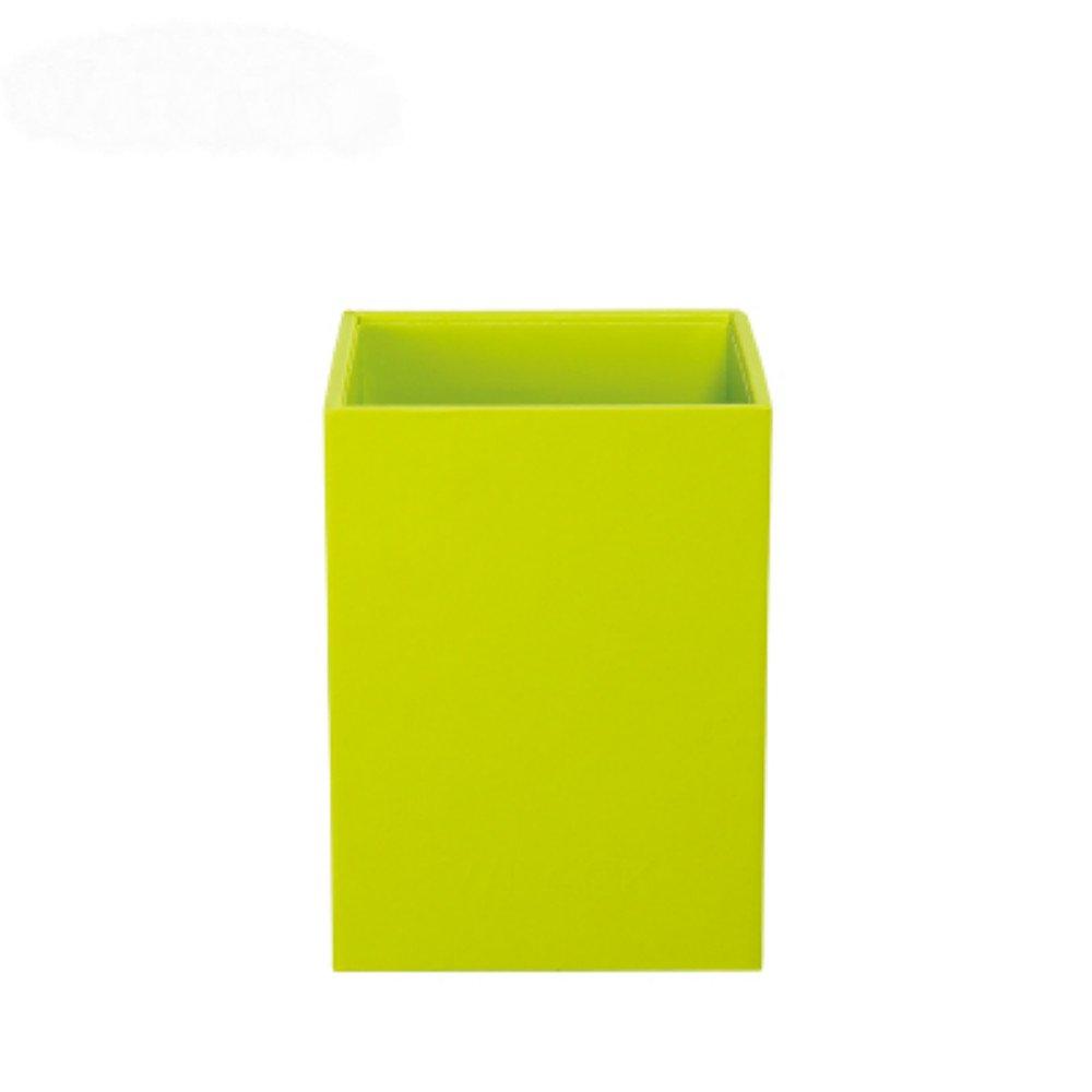 Damero ndash; Soporte para boliacute;grafo, Creative Fashion multifuncional suministros de de de oficina, color caqui 778ab7
