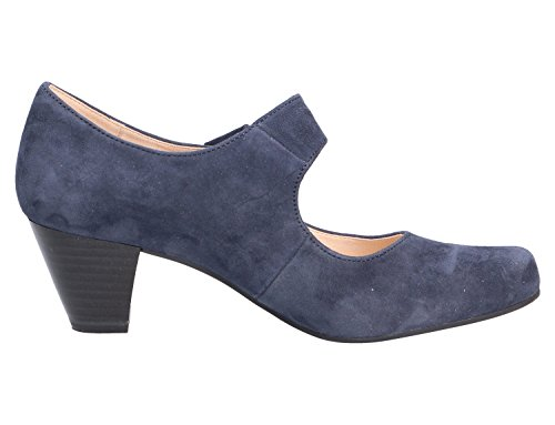 Caprice Damen Pumps 22409 Blau