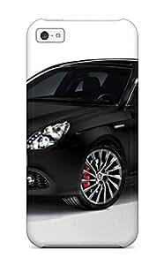 Carroll Boock Joany's Shop Premium Tpu Alfa Romeo Usa 36 Cover Skin For Iphone 5c 1210704K31175875