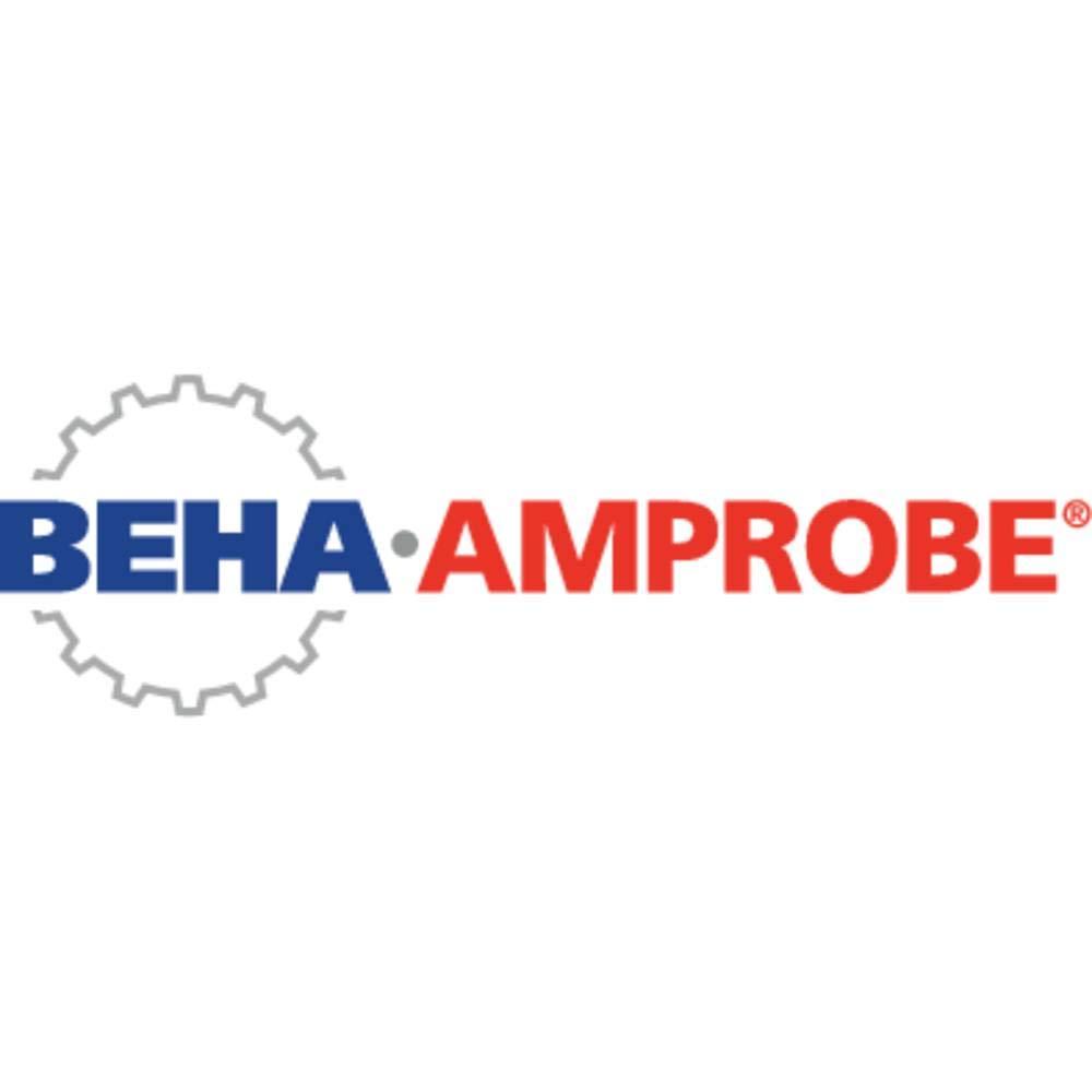 Beha-Amprobe 2796941 1338D Pr/üfprotokoll f/ür DIN VDE 0113