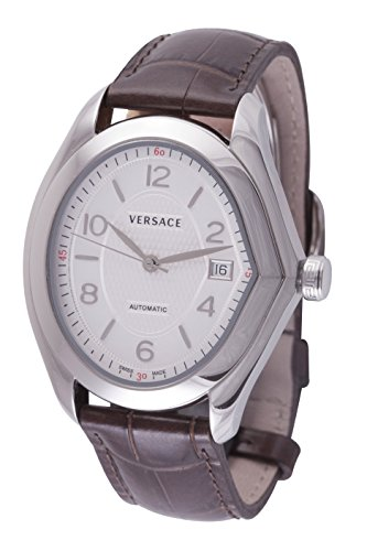 Versace-Mens-20A399D001-S497-Master-Analog-Display-Automatic-Self-Wind-Brown-Watch