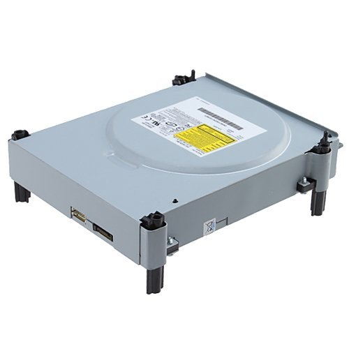 - DVD Drive Replacement for Xbox 360 Xbox360 Fat - DG-16D2S Philips Lite-On