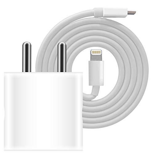Crossvolt 20 watt Charger for iPhone 12 pro promax Mini|20 watt PD Fast Charge for iPhone 12