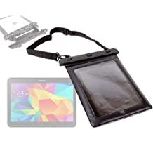 """Etui housse de protection étanche et résistante pour tablettes tactiles Samsung Galaxy Tab S 10.5"""" Wi-Fi (SM-T800) et 4G & Wi-Fi (SM-T805) Android 4.4 Kitkat"""