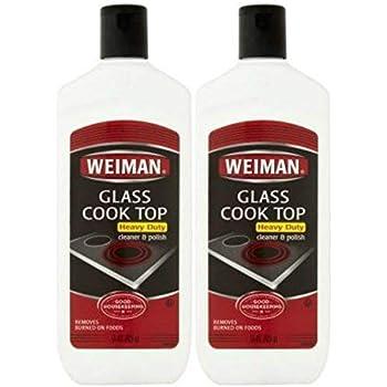 Amazon.com: Paquete de 3 botellas de vidrio rasqueta de ...