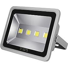 SZPIOSTAR 200W LED Flood Light, Super Bright 20000 Lumens,Daylight White 6000K, Waterproof IP65, Outdoor Floodlight, Landscape Light Fixtures