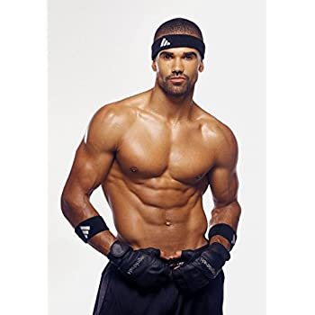 Amazon Shemar Moore Poster 17 Inch X 13 Inch Posters Prints
