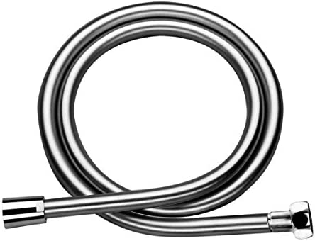 Steinberg 099?9420?Plastic Shower Hose 2000?mm Chrome