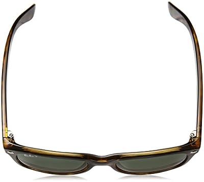 Ray-Ban Women's 0RB4257 Round Sunglasses