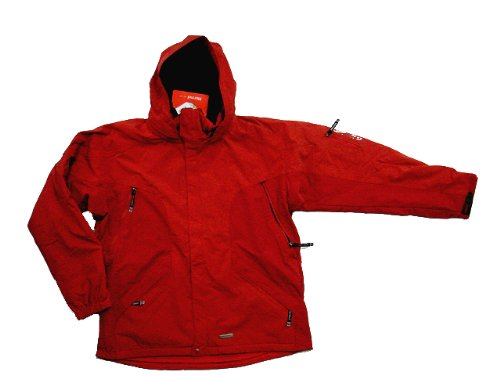 Marmot Men's Traverse Jacket - Waterproof Insulated #7500 - Red (XL) ()