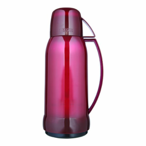 Thermos Jupiter Glass Lined Assorted