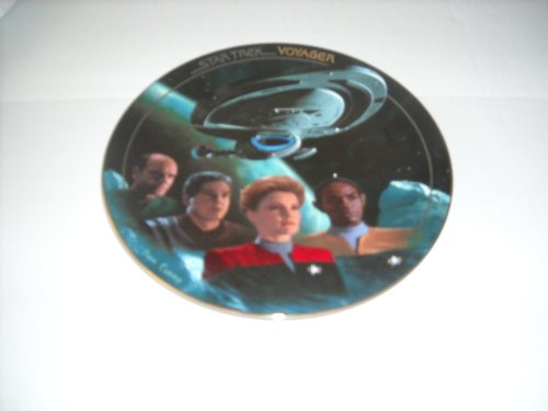 Star Trek Voyager the Episodes the Voyage Begins