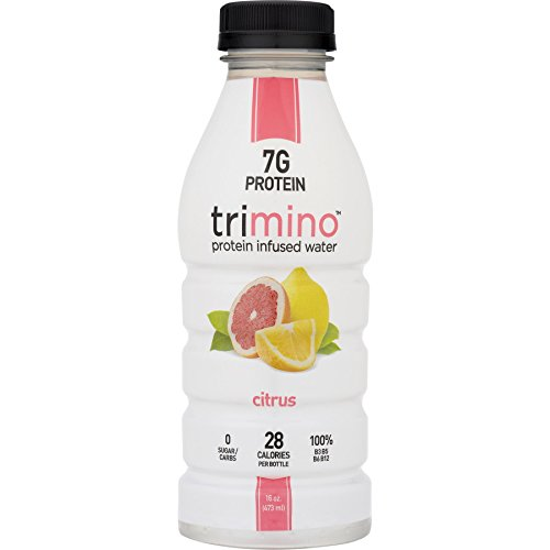 Trimino Protein Infused Water