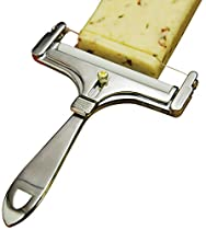 Fox Run 5047 Adjustable Cheese Slicer with 2 Replacement Wires