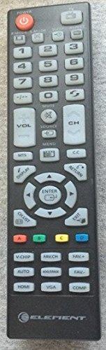 Element ELDFT406 Remote control