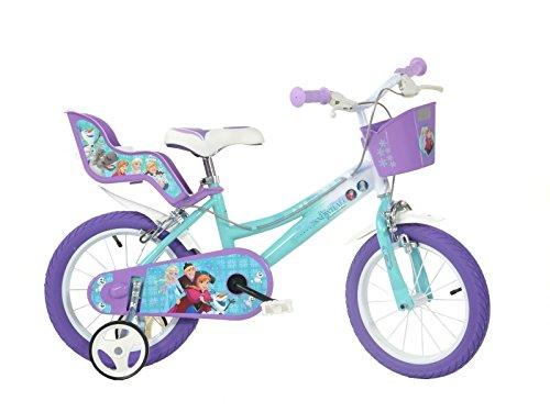 Dino Bikes 166R-FZ 16-Inch Frozen Bicycle