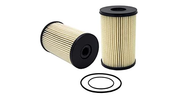 Amazon com: Wix Filters 33719 Cartridge Fuel Metal Canister