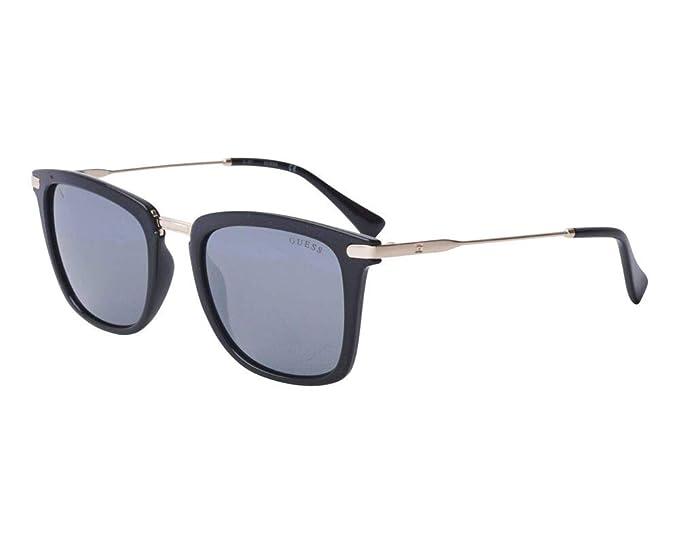 Guess GF5017-5201C Gafas de sol, Rosado, 51 Unisex