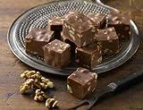 Gethsemani Farms Non Bourbon Chocolate Fudge with Walnuts