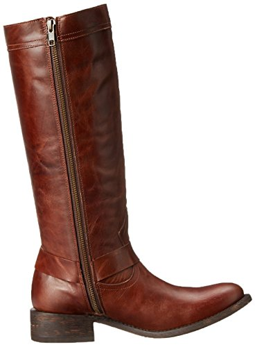 Dan Post Womens Hot Ticket Western Boot Ruggine
