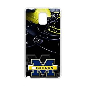 SVF Michigan special pattern Cell Phone Case for Samsung Galaxy Note4