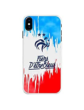 coque iphone x champion blanc