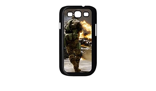 Battlefield Bad Company 2 Samsung Galaxy S3 9300 Cell Phone ...