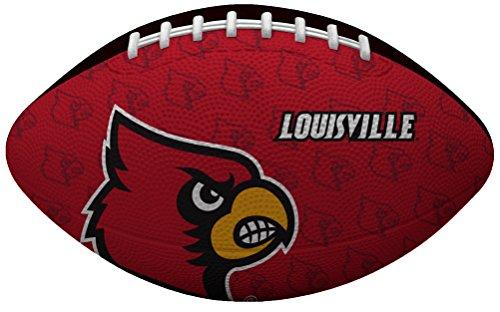 NCAA Louisville Cardinals Junior Gridiron Football, Red