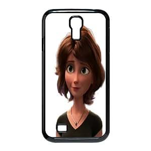 Cute baymax Disney BIG HERO 6 Hard Plastic phone Case Cover For SamSung Galaxy S4 Case ZDI081949