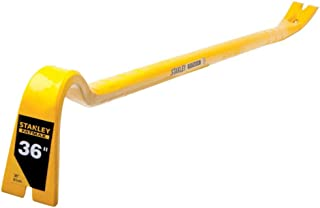 product image for STANLEY FATMAX Pry Bar, Wrecking, 36-Inch (55-104)