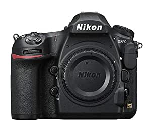 Nikon D850 Body Australian Warranty Nikon D850 Body Only, Black (VBA520BA)