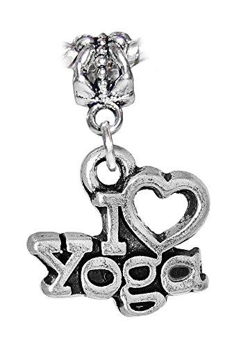 i-love-yoga-heart-word-workout-charm-for-european-bracelets