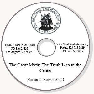 Download The Great Myth: The Truth Lies in the Center ebook