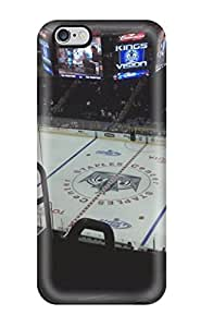 TYH - 1483722K966377248 los/angeles/kings los angeles kings (32) NHL Sports & Colleges fashionable ipod Touch5 cases phone case