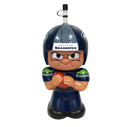 TeenyMates NFL Big Sip Seattle Seahawks