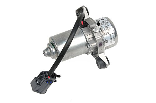 (ACDelco 20939309 GM Original Equipment Power Brake Booster Pump Assembly)