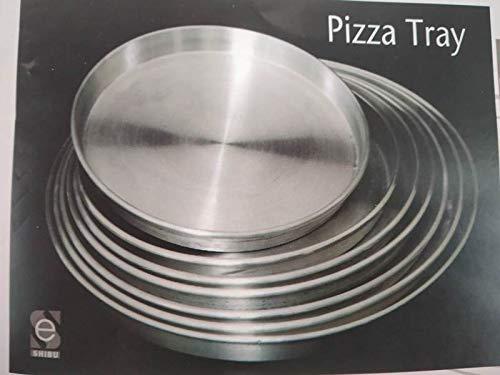 Spacetouch - Bandeja de pizza de aluminio para bandeja de horno ...