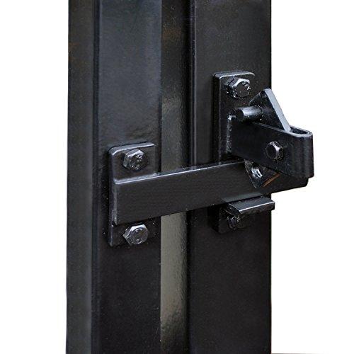 Pedestrian Gate Lock - 3
