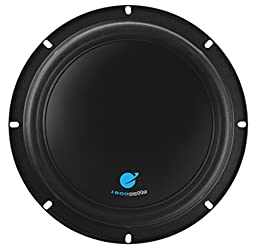 Planet Audio BB104D Big Bang10 inch DUAL Voice Coil (4 Ohm) 1800-watt Subwoofer