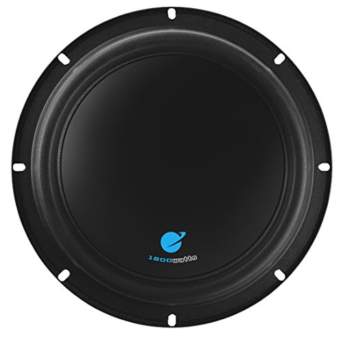 Planet BB104D Big Bang 10 inch DUAL Voice Coil (4 Ohm) 18...