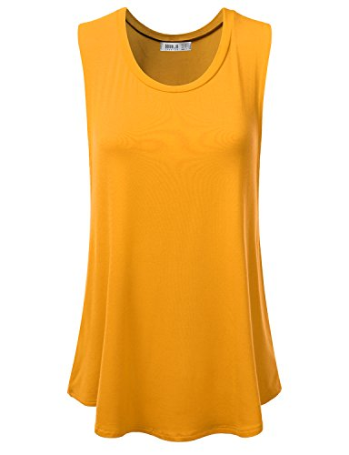 Doublju Womens Stretchy Fabric Comfy product image